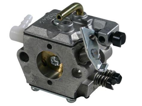 Reglage Carburateur Tronconneuse Stihl 024 by Carburateur Walbro Pour Stihl 024 Ms240 Ms 240 56 50