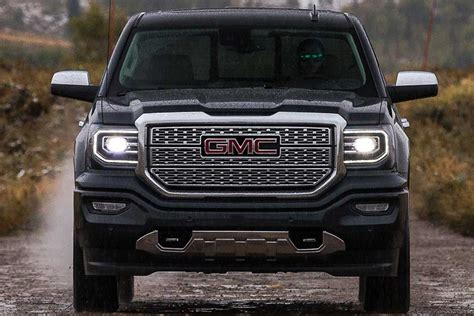 2019 Gmc 2500 Tailgate by 2019 Gmc Denali 2500 Tailgate Gmc Review Release