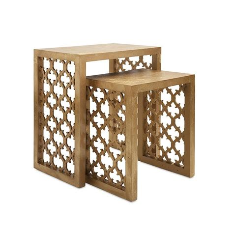 ikea nesting tables set 3 images