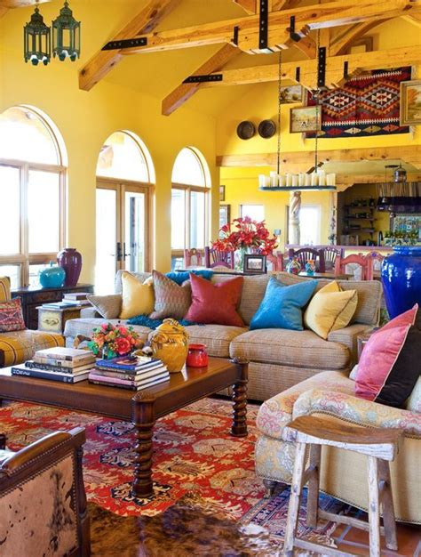 colorful room decor 25 best ideas about mexican colors on pinterest mexican