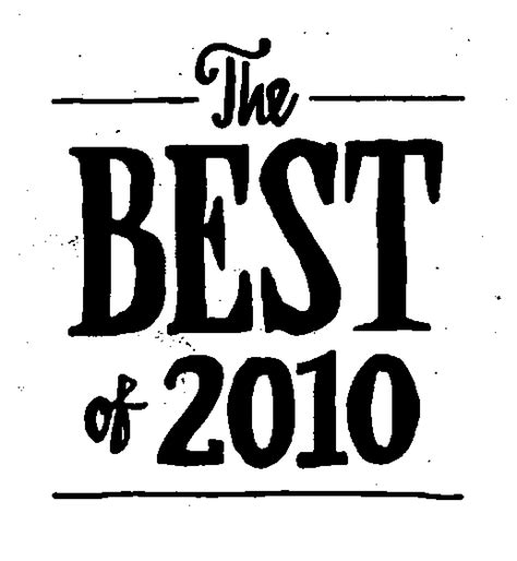 best of 2010 best of 2010 call for submissions lettercult