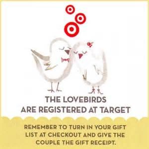 target bridal registry bbt