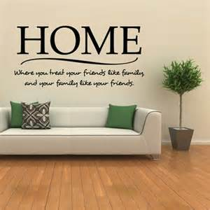 home wall from next wall stickers