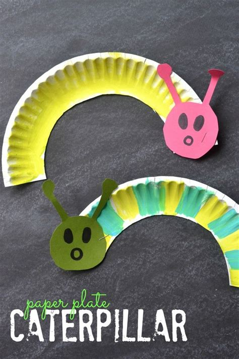 Paper Plate Craft Ideas For Preschool - 25 best ideas about crafts for preschoolers on