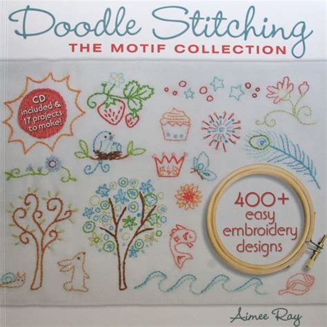 doodle stitch 32 best images about doodle stitching on