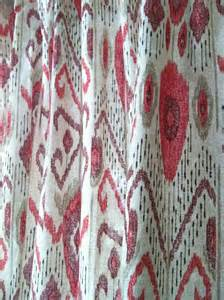 marisa s maisonnette diy ikat curtains