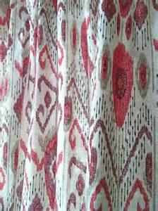 ikat curtains marisa s maisonnette diy ikat curtains