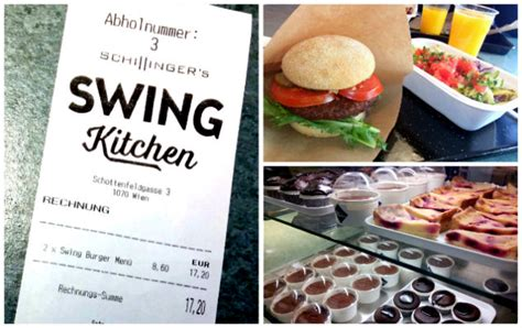 swing kitchen gro 223 artige vegane burger swing kitchen in wien veganblatt