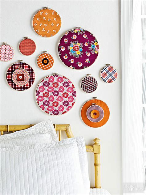 wallpaper scrap crafts make crafts with paper paint and fabric