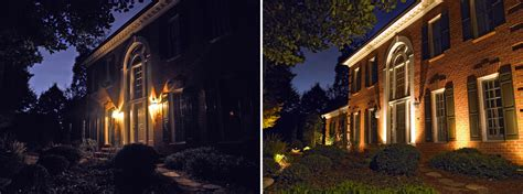 Landscape Lighting Pittsburgh Pittsburgh Free Nighttime Outdoor Lighting Demonstration