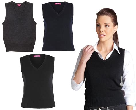 womens knit vest womens black sweater vest www pixshark images