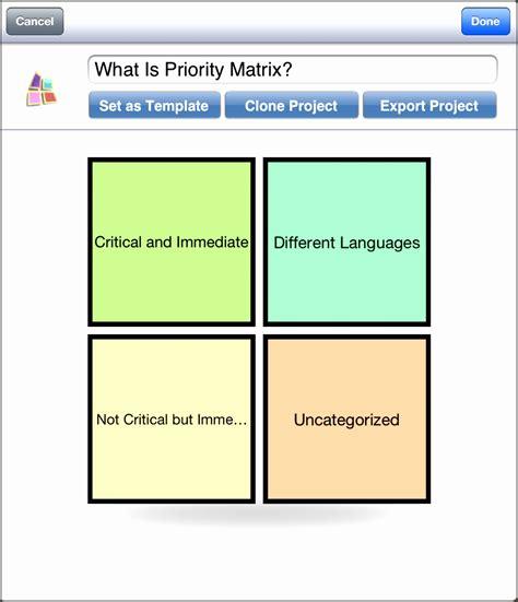 project prioritization criteria template 8 project prioritization template sletemplatess