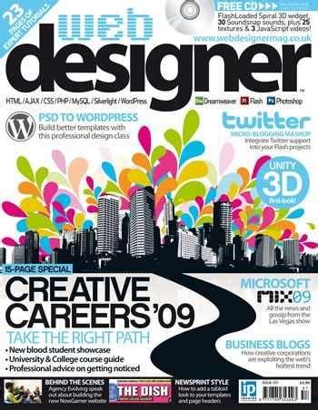 best web magazine 7 best magazines for graphic designers tuwidesign