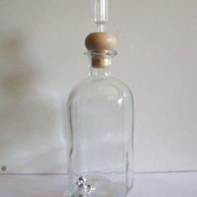 bottiglia con rubinetto bottiglie bottiglioni magnum e botticini enotecnica albese