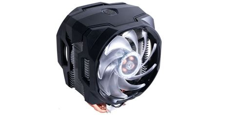 Cooler Master Master Air Ma610p cooler master masterair ma610p cpu k 252 hler im pcghx test