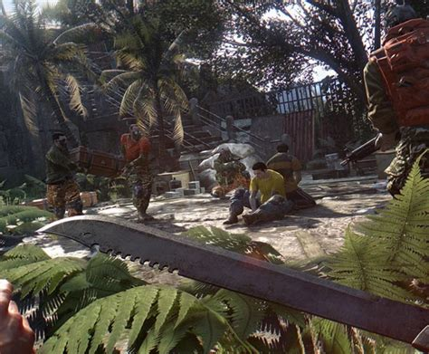 dying light play station 4 mod tool ares