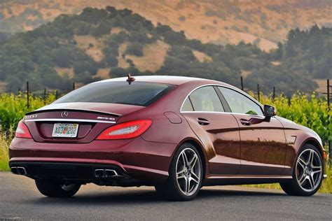 2010 mercedes cls 63 amg for sale used 2013 mercedes cls class cls63 amg pricing for