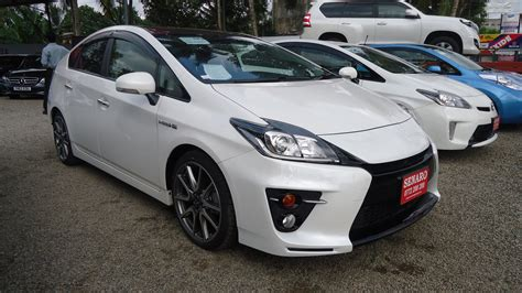 toyota prius gs edition for sale free classified ads
