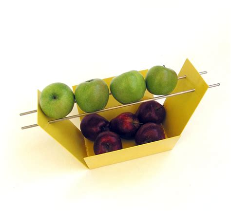modern fruit taot modern fruit bowl yellow joe papendick