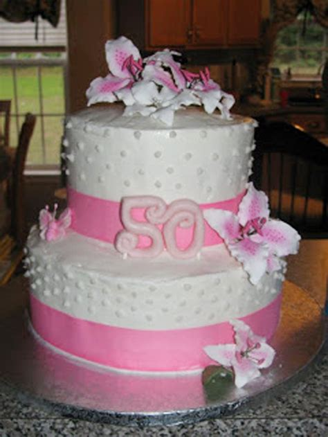 50th birthday cake ideas for women 50th birthday cakes for woman birthday cake cake ideas