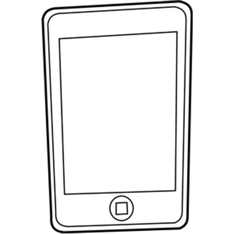 Home School Online Online Learning And Mobile Devices Iphone 7 Coloring Pages