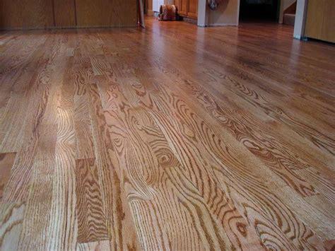 Red Oak Hardwood Flooring Stain Colors Flooring Designs