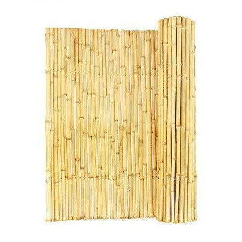bamboo fence roll ebay