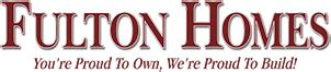 arizona home builders new homes fulton homes