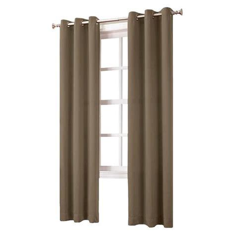 brown grommet curtain panels 17 best ideas about grommet curtains on pinterest window