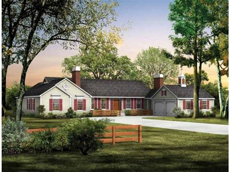 large ranch style homes ranch house addition plans luxury country ranch homes