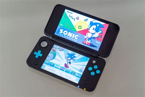 best 3ds nintendo new 2ds xl mini review the best version of the