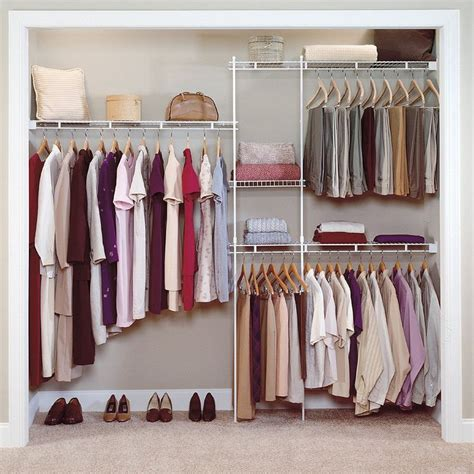 Closet Wire Shelving Ideas by 25 Best Ideas About Wire Closet Shelving On Closet Shelving Wire Shelving And