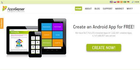membuat blog gratis dari android selevel 2015 cara membuat aplikasi blog untuk android