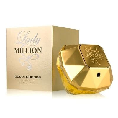 Parfum Million million perfume by paco rabanne s fragrances