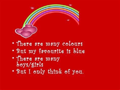 valentines rhyme valentines rhymes thin
