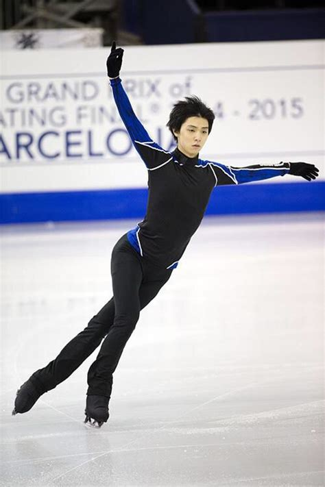 ice skaters in the 70 496 best 練習着ゆづ images on pinterest figure skating