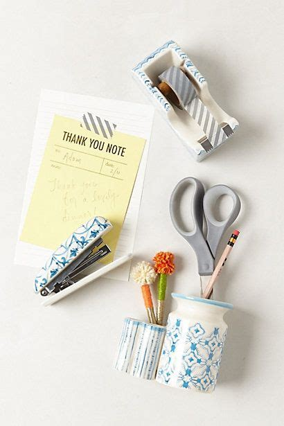 Anthropologie Desk Accessories 73 Best Images About Organizing Your Room On Pinterest Outfitters Shoes Organizer