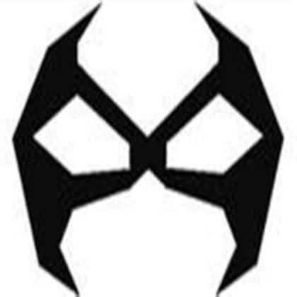 nightwing mask template printable nightwing mask roblox