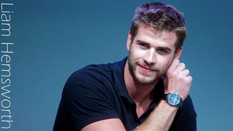 Free Computer Desktop Background Downloads Liam Hemsworth Wallpapers High Resolution And Quality Download
