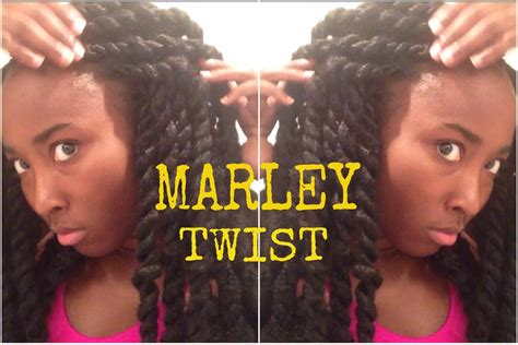 how many times can dip msrley hair in hot water marley twists 1st time installing youtube