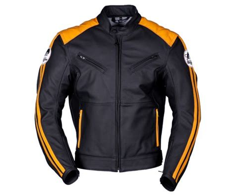 yellow motorcycle jacket furygan forty 3d leather motorcycle jacket black yellow