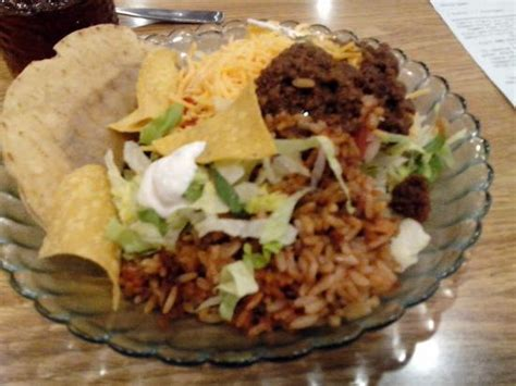 mexican food picture of old country buffet bellevue
