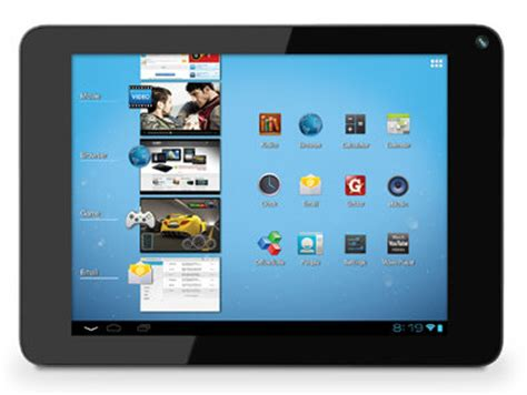 reset kyros android tablet coby kyros mid8048 resetear android