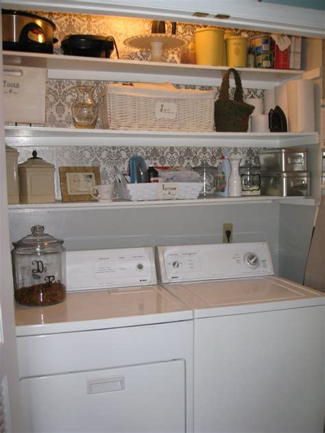 laundry room shelving ideas laundry room shelving ideas for small spaces you need to see homesfeed
