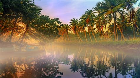 Landscape Photography In India Poovar Landscape Photography Destination In India