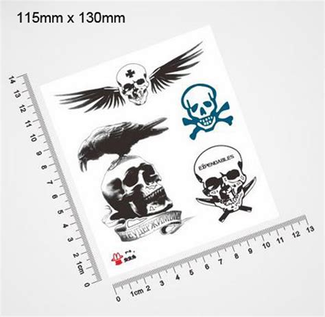 tattoo sticker singapore buy expendables waterproof temporary tattoo stickers body
