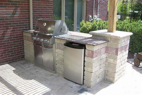 100 build outdoor kitchen how to build an outdoor pizza oven hgtv cheap outdoor kitchen