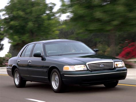car engine manuals 1998 ford crown victoria regenerative braking ford crown victoria autos post