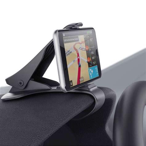 Universal Holder Smartphone For Car universal nonslip dashboard car mount holder adjustable for iphone samsung gps smartphone