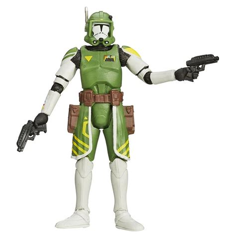 Wars Clone Commander Doom Black Series wars the black series 3 75 quot clone commander doom